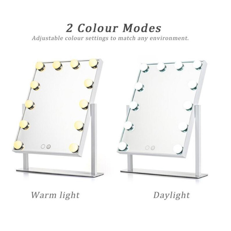 led light mirror 20