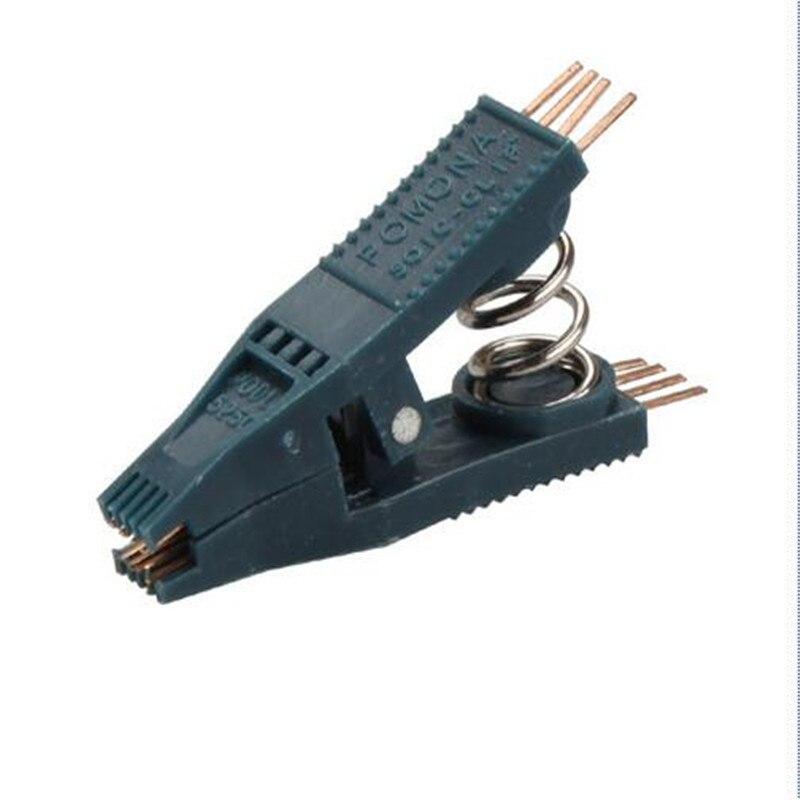 5251soic 14 pin Eeprom Clip Free Ship POMONA 5250 soic 8 pin 5208 dip 8 pin