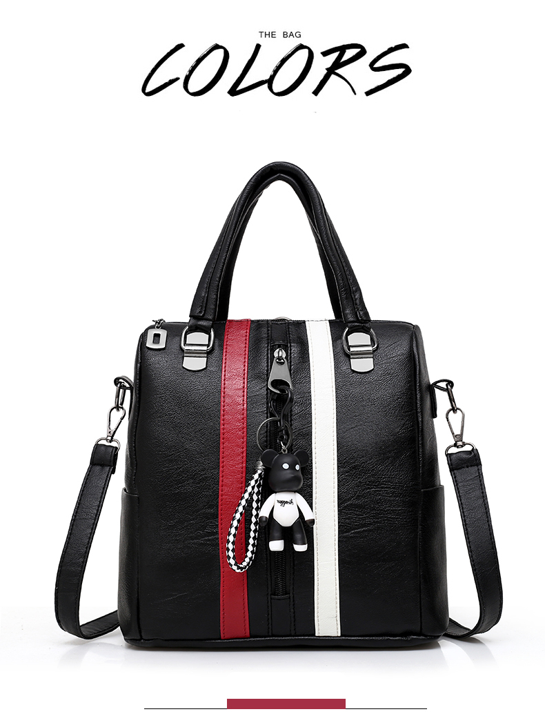 e8db72b491 Women Korean Style Backpacks Hot Sale Fashion Causal Bags High ...