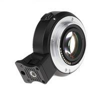 Viltrox EF E автоматической фокусировки AF адаптер для Canon EF к Sony E Mount Камера