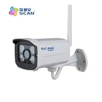 2 0mp HD Bullet IP Camera Wifi 1080P Outdoor Waterproof Securveillance Security CCTV Night Vision Mini