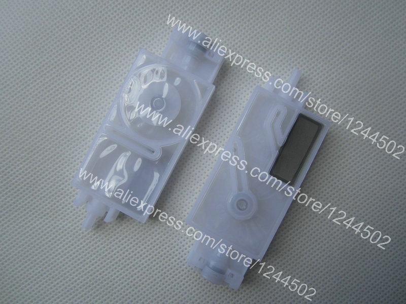 Ink damper for Mimaki JV5 Mimaki JV33 DX5 printhead damper compatible with eco-solvent and Water ink 10 pcs per lot