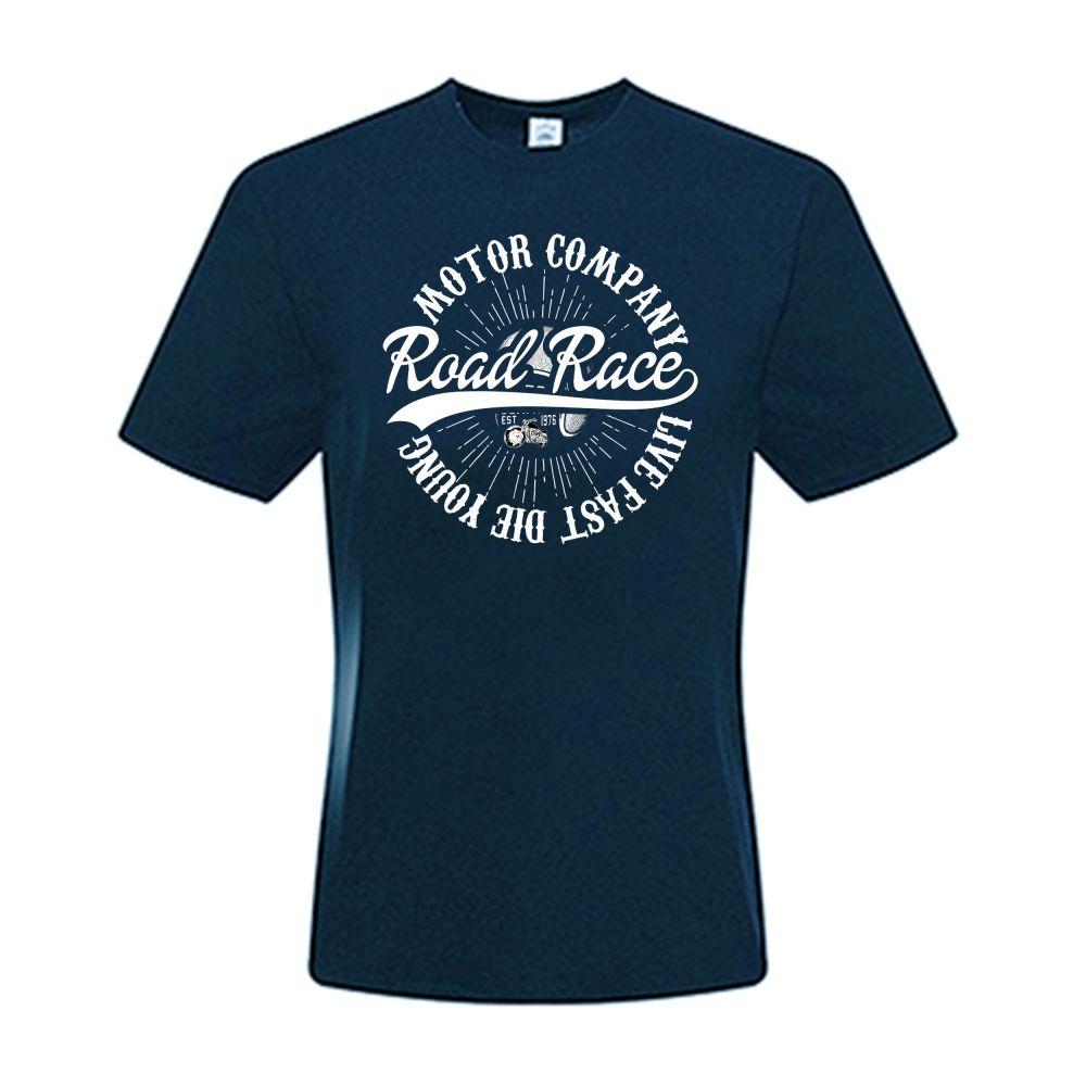 Women's Most Popular Item DIY T Shirt Custom Small Motor Company ...