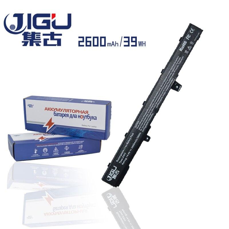 JIGU Laptop Battery OB110-00250100 A41N1308 A31N1319 FOR ASUS X451 X551 X451C X451CA X551C X551CA