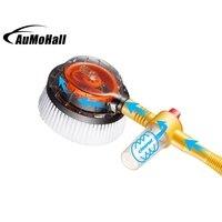 New Technology Automatic Rotating Car Brush Car Vehicle Care Washing Brush Sponge Car Cleaner Brush Cleaning