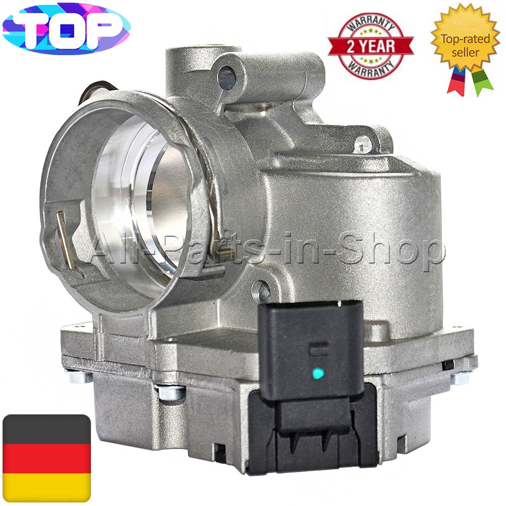 30711554 0280750131 028075013 0 280 750 13 8677658 8677867 NEW Throttle Body For Bosch VOLVO C70