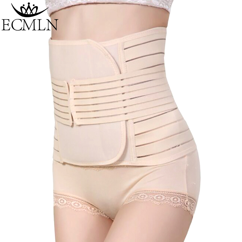 Postpartum Belly Band Pregnancy Belt Belly Belt Maternity Bandage Women Band for Pregnan ...