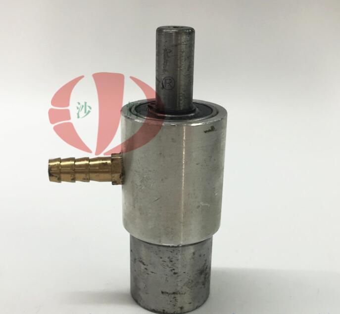 """G1/"""" сверлильный станок для стекла с прямой конической ручкой, вращающаяся Резьбовая головка, соединение с трубным подшипником, инструмент вращения"""