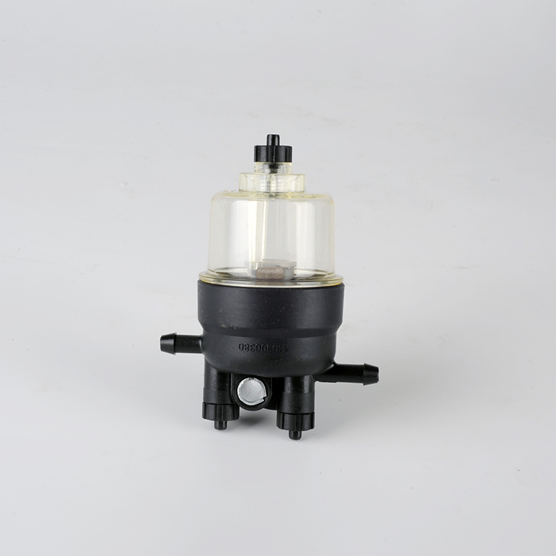 truck diesel engine pre fuel water separator filter ... second fuel filter ml 350 #12