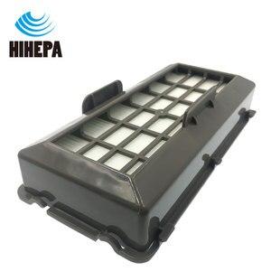 Image 1 - 1pc HEPA מסנן עבור בוש VS07G BSG7 למשל. BSG71835 BSG72222 BSG71842 BSG72223 BSG72226 BSG72230 שואב אבק חלקי Fit #491669