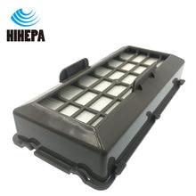 1pc filtr HEPA dla Bosch VS07G BSG7. BSG71835 BSG72222 BSG71842 BSG72223 BSG72226 BSG72230 próżniowe części do czyszczenia Fit #491669