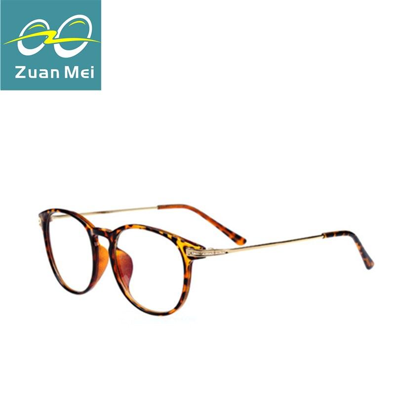 ღ ღZuan Mei moda lectura óptica ojo Gafas Marcos mujeres marca ojo ...