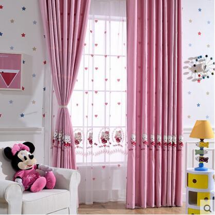 Vergelijk prijzen op Kids Curtains Pink - Online winkelen / kopen ...