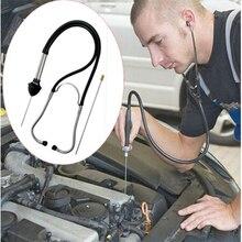 Mechanics Stethoscope Car Engine Block Diagnostic Automotive Hearing Tester Tool