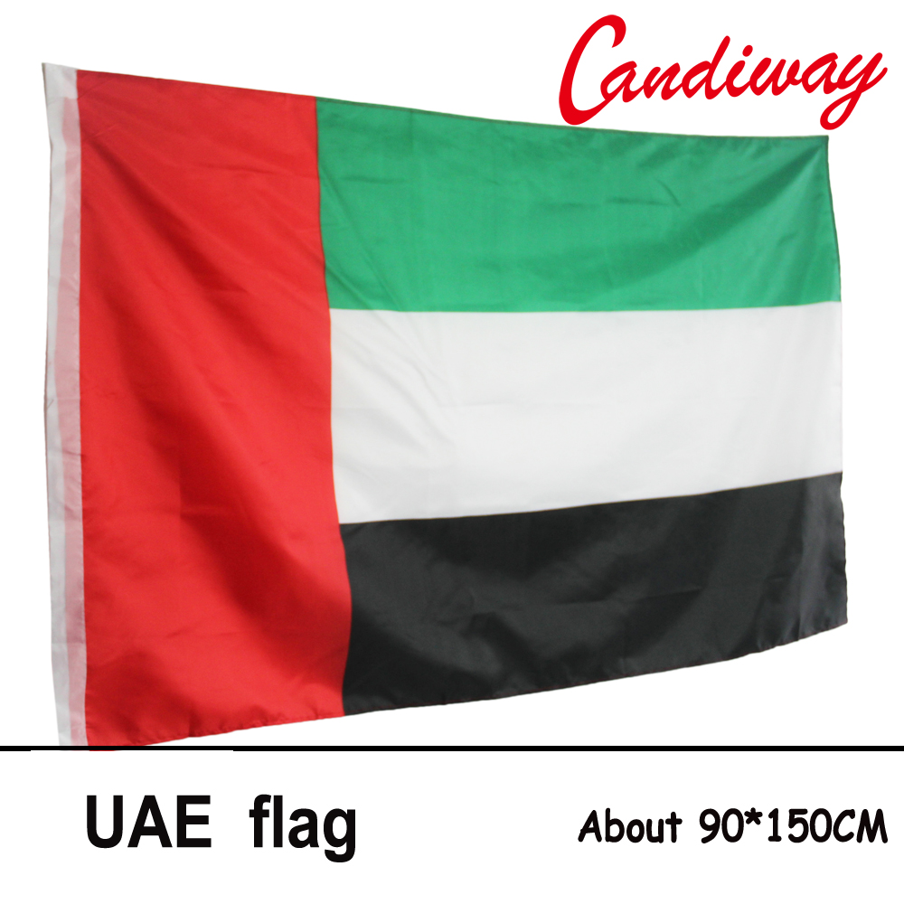 10pcs lot national flag country flag stick flags flag of the united - Flags Uae See Flags Uae Price Trend On Aliexpress Com 3x5feet United Arab Emirates Flag Uae Country
