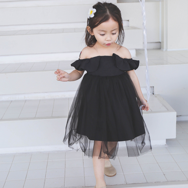 6172293e5420 QAZIQILAND Very Beautiful Bow Baby Kid Girl Dress Baby Girl Sarong ...