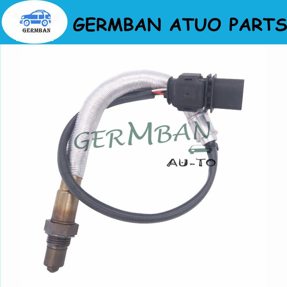 Wideband Upstream Oxygen Sensor 0258017131 11787570104 BMW E81 E90 E93 E92 E91