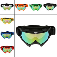 Pro Biker Winter Snow Goggles Motorcycle Motocross Eyewear Downhill Dirt Bike ATV Glasses Cycling Eyewear Sport