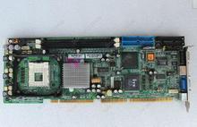 Original CPU Motherboard NUPRO-841 REV 2.0 Tested OK