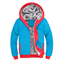 Fashion Winter 2016 Mens Hoodies Tracksuits,Thickening  Fleece Sweatshirt Men  Suit,Casual Jacket M-3XL88