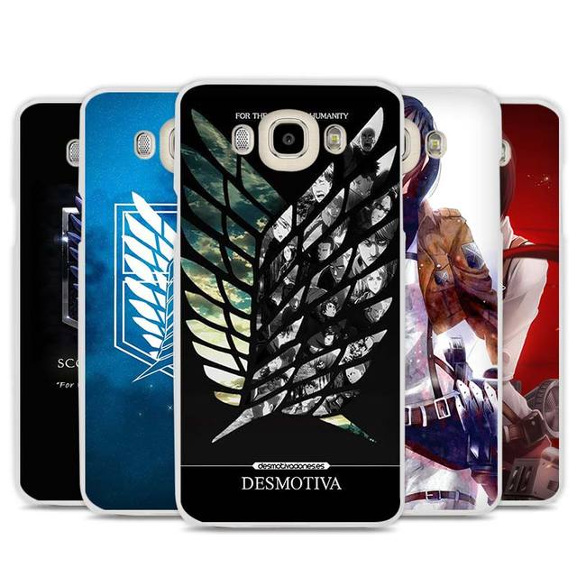 Titan logo japanese Case Cover for Samsung Galaxy