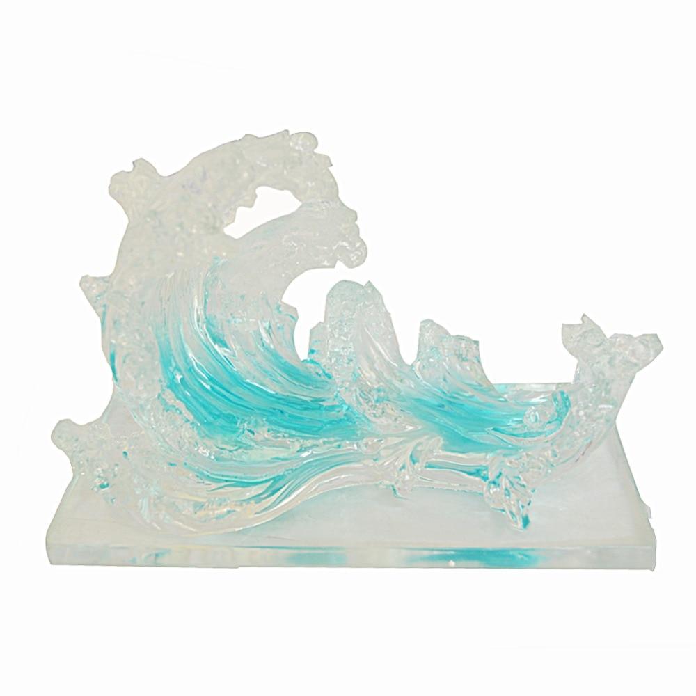 ᐂFeng Shui Bleu Vague D eau W Livraison Fengshuisale String Rouge ... 24a373ee8691