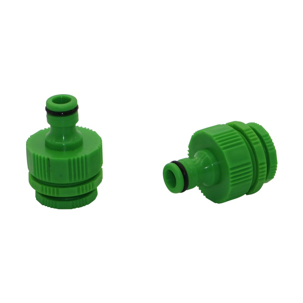 Agriculture Garden Quick Connectors With 1