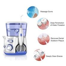 800ml Dental Pro Water Flosser