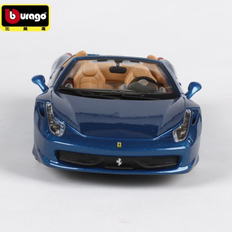 Ferrari Luxury  Royale 2