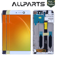 100 Tested Warranty 1920x1080 Display For Sony Xperia XA LCD With Touch Screen Digiziter Assembly For