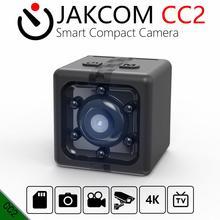 JAKCOM CC2 Câmera Compacta Inteligente venda Quente em Cartões de Memória como jogos de cartucho iraque dandy 8 bit