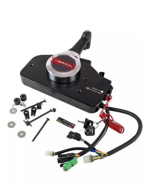 สำหรับ Honda เครื่องยนต์ควบคุม box หมายเลขชิ้นส่วนของ 24800 ZZ5 A02