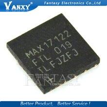 2pcs MAX17122ETL QFN-40 MAX17122E QFN40 MAX17122 QFN MAX17122ETL + T novo e original