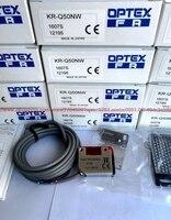 100% 새롭고 독창적 인 KR-Q50NW/KR-Q05P 투명 감지 광전 센서
