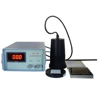 Reflectivity Meter Reflectance meter 0-100% Repeatability: 0.3% Free shipping wholesale retail and drop shipping