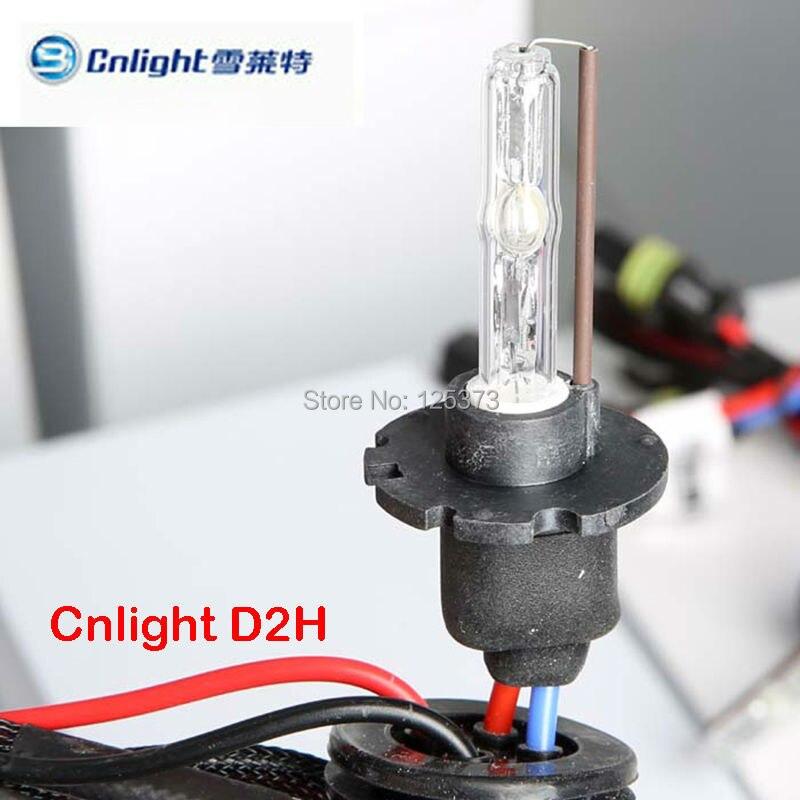 Cnlight 35w D2h Xenon Bulb Lamp For Bi Xenon Projector