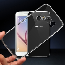 Soft Back Cover For Samsung Galaxy S2 S3 S4 S5 S6 S7 S8 Plus Edge A3 A5 2017 J1 Mini J2 J5 J7 Grand Core Prime Neo Plus Case