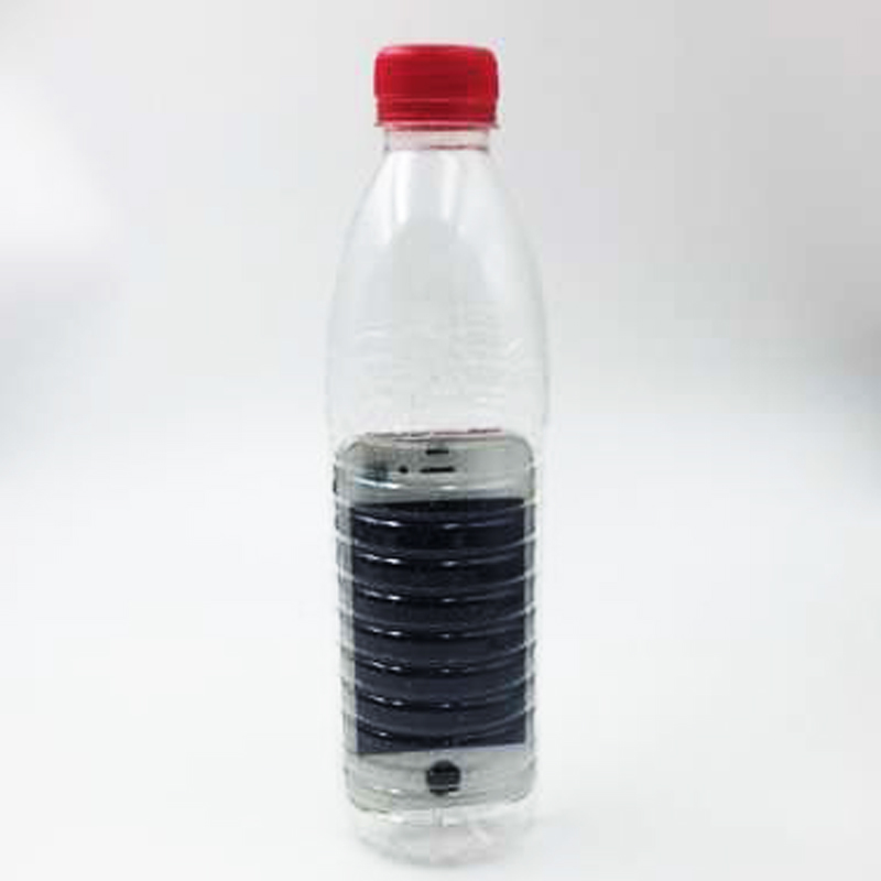 2pcs Mobile Phone Into Bottle Cell Phone Into Bottle Close Up Magic Tricks For Professional Magician Street Illusion Magic 82016