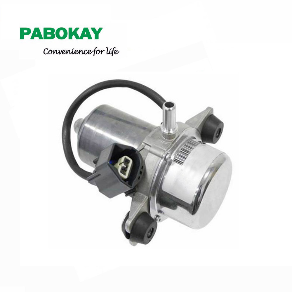 FOR 2009-15 Acadia Enclave Traverse Brake Booster Vacuum Pump 22819443 Aux Pump 30616992 30630398 8672410 31317445 009428087