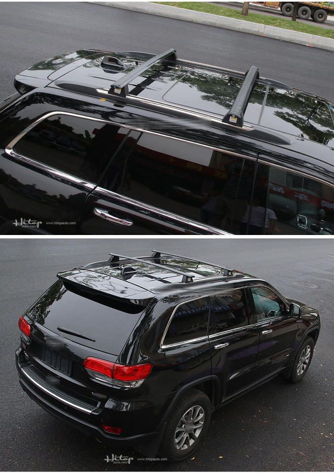 Oe Roof Rack Roof Rail Luggage Cross Bar For Jeep Grand Cherokee 2011 2020 100 Nice Compatibility Supplied By Iso9001 Factory Aliexpress
