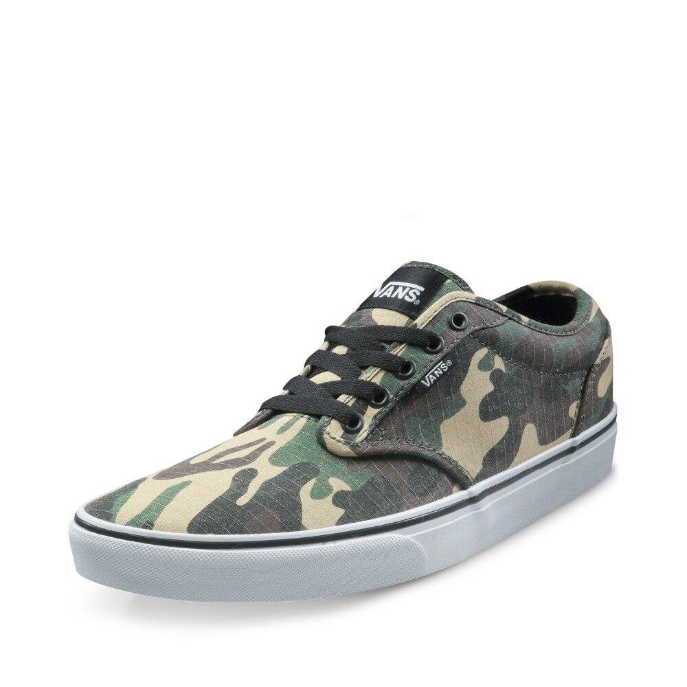 vans army