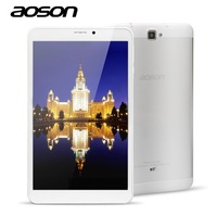 Aoson M76T 3G Calling Tablet PC Android 4 4 MTK8392 Octa Core 2 0GHz Bluetooth Dual