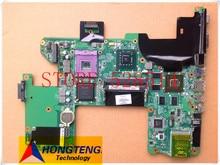 original laptop MOTHERBOARD for hp HDX18 DDR3 519592-001 100% Test ok