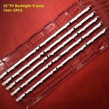 Светодиодная лента D2GE-320C0-R0 BN96-28489A для Sam sung Sha rp-fhd 32 ''ТВ D2GE-320C1-R0 UE32F5000 UE32F5500 UE32F4000 CY-HF320BGSV1H