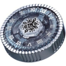 Twisted Tempo / Basalt Horogium BB-104 Beyblade