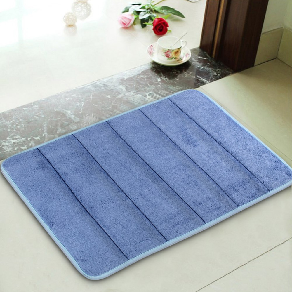 Badvorleger Us 7 2 Badvorleger Duschvorleger Vorleger Badematte Duschmatte Badteppich 60 40cm In Bath Mats From Home Garden On Aliexpress Alibaba Group