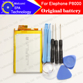 Elephone P8000 Battery 100% Guarantee Original Tested High Quality High Capacity 4165mAh Smart Phone Battery for P8000