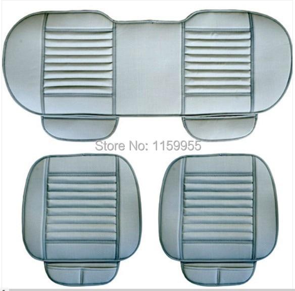 asiento de coche cojín asiento de automóvil cubierta de asiento de - Accesorios de interior de coche - foto 5