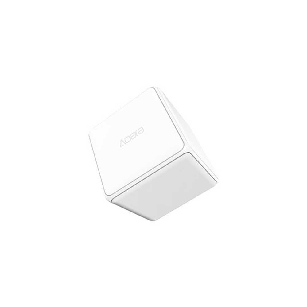 شياو مي mi Aqara ماجيك كيوب المراقب زيجبي النسخة التي تسيطر عليها ستة إجراءات للعمل جهاز منزلي ذكي مع مي جيا الرئيسية App