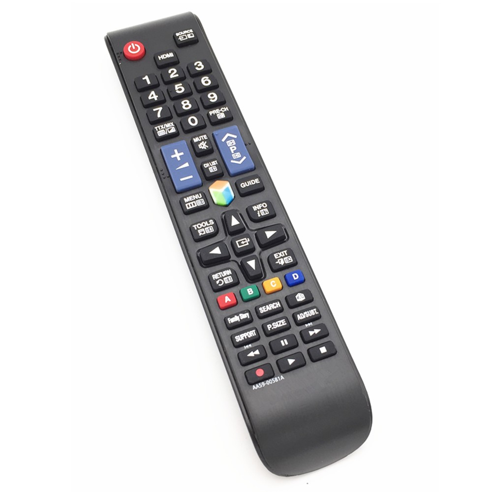 samsung smart tv 32 inch remote. aa59 00581a remote control use for samsung led 3d smart tv -in remote controls from consumer electronics on aliexpress.com | alibaba group samsung smart tv 32 inch